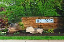 High Park Dog Hill