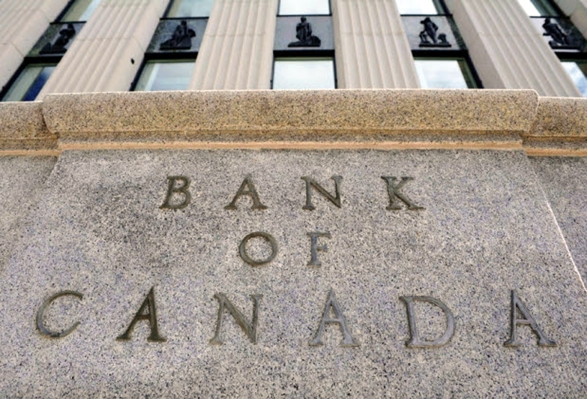 NO BANK OF CANADA RATE CHANGE TODAY!