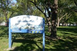 Coronation Dog Park