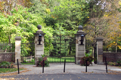 Craigleigh Gardens Dog Park