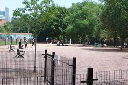 Monarch Dog Park