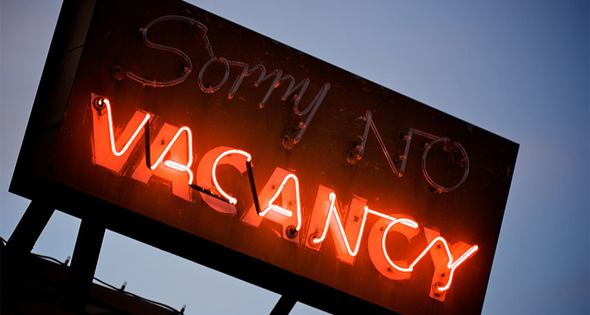 AIRBNB: rental supply vs unregulated vacancies.