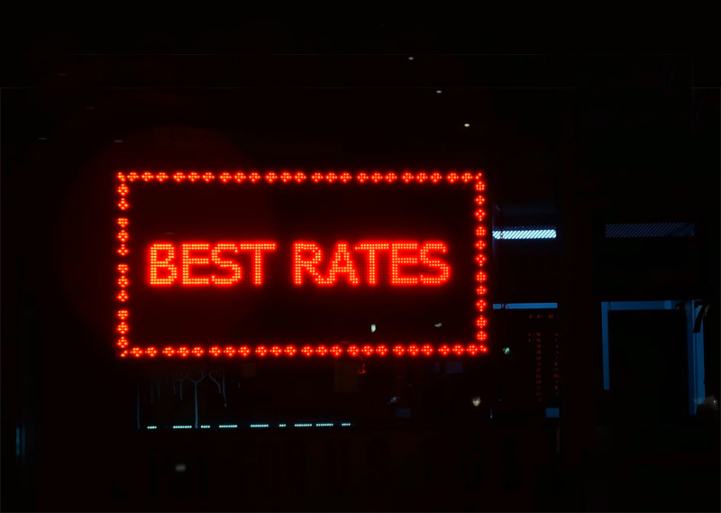 Bank of Canada lowers overnight rate target to 1 ¼ percent.